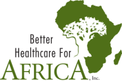 Better Healthcare for Africa