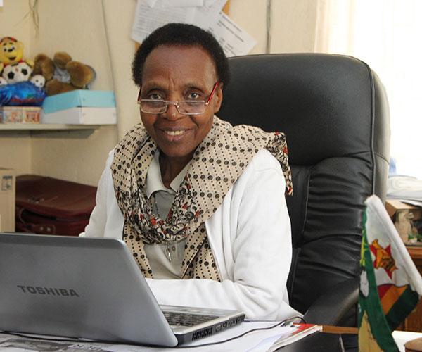 Dr. Julia Musariri